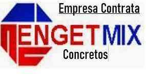 Enpresa Engetmix  - Ramo da Construção Civíl